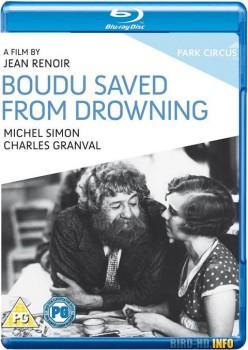 Boudu Saved from Drowning 1932 m720p BluRay x264-BiRD