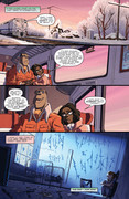 Ghostbusters #16