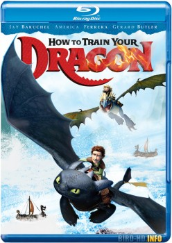 How to Train Your Dragon 2010 m720p BluRay x264-BiRD