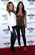 Arianny Celeste and Brittney Palmer - The Ultimate Fighter Finale After Party (12/15/2012) - (3xHQ)