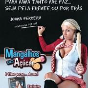Gatas QB - Joana Ferreira Penthouse Portugal Dezembro 2012