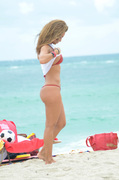 images of Jennifer Nicole Lee Bikini At The Beach South Florida Dec