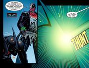 Batman Beyond #16