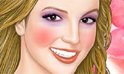 Britney Spears Make Up