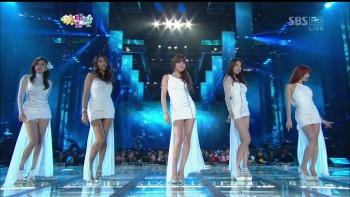 Download Kpop Live 20121229 1080i HDTV