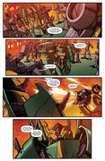 Transformers - Prime Rage of the Dinobots #2