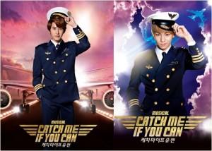 [Trad] Key comparado a Kyuhyun (Super Junior) no musical 'Catch me If You Can' na edição da Nylon de janeiro de 2013 1c133a230537913