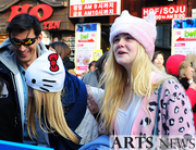 Dakota Fanning / Michael Sheen - Imagenes/Videos de Paparazzi / Estudio/ Eventos etc. - Página 6 414733230665965