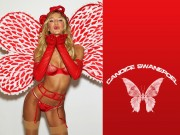 Candice Swanepoel : Hot Wallpapers x 2