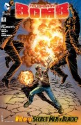 Collection DC Comics - The New 52 (09.01.2013, week 2)