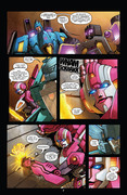 The Transformers - Robots In Disguise #13