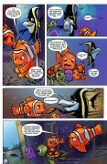 Finding Nemo (1-4 series)