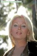 Especial Bellezas Argentinas II: Yeidi Collins I