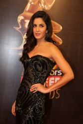 Katrina Kaif - 19th Annual Colors Screen Awards in Mumbai on January 13, 2013