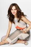 Leighton Meester Ben Watts Photoshoot 2012 UHQ x 1