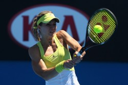 Maria Kirilenko - 2013 Australian Open Day 2 in Melbourne 1/15/13