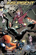 Collection DC Comics - The New 52 (16.01.2013, week 3)