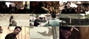 Download El Gringo (2012) BluRay 720p 650MB Ganool