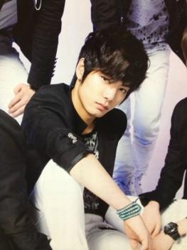 [SCANS] NU'EST na Haru*Hana Magazine 33b60a233483618