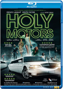 Holy Motors 2012 m720p BluRay x264-BiRD