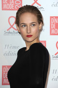 Leelee Sobieski - Sidaction Gala Dinner 2013 in Paris 1/24/13
