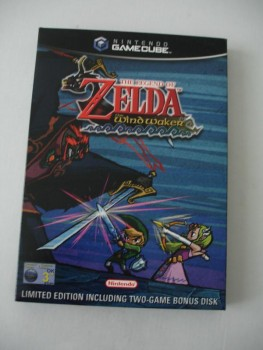 The Legend of Zelda: The Wind Waker - A Retrospective Discussion (Spoilers) 5761d2234079898