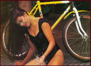 Foto Hot Seksi panas Diah Permatasari di Majalah Dewasa - wartainfo.com