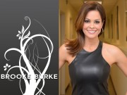 Brooke Burke : Sexy Wallpapers x 4