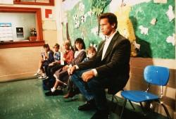 Детсадовский полицейский / Kindergarten Cop (Арнольд Шварценеггер, 1990).  96f202234775168