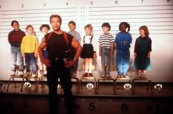 Детсадовский полицейский / Kindergarten Cop (Арнольд Шварценеггер, 1990).  Ca861e234774149