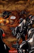 Battlestar Galactica - Season Zero (0-12 series)