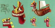 The Legend of Zelda: The Wind Waker - A Retrospective Discussion (Spoilers) C303eb235890119