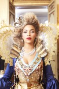 Beyoncé Knowles - The Mrs. Carter Show World Tour promos 2013