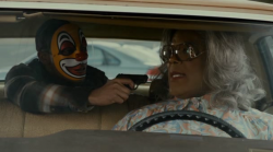 Ciotka kontra mafia / Madea's Witness Protection (2012)   PL.DVDrip.XviD-SAVED  Lektor PL  +rmvb