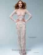 Elle UK (September 2012) 6046b5237012219
