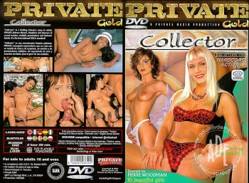 Private - Gold 34 - Collector