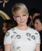 Michelle Williams - Oz The Great And Powerful' premiere in Hollywood 2/13/13