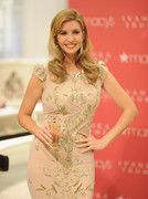 Ivanka Trump - Ivanka Trump Fragrance Launch in NYC 2/19/13