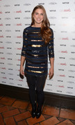 Alex Morgan - Vanity Fair Campaign Hollywood 2013 D.J. Night with L'Oreal Paris in LA 2/19/13