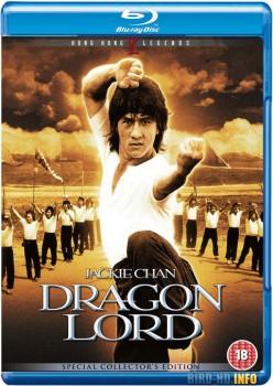 Dragon Lord 1982 m720p BluRay x264-BiRD