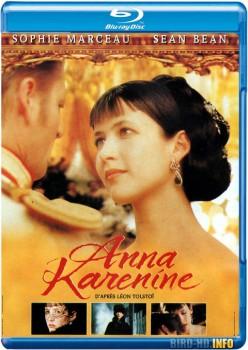 Anna Karenina 1997 m720p BluRay x264-BiRD