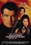 Джеймс Бонд 007: Завтра не умрёт никогда / Tomorrow Never Dies (Пирс Броснан, 1997) 0772a3238888216