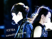 [Pics] NU'EST no Yang Yang Concert 099a86239031872