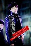 [Pics] NU'EST no Yang Yang Concert 4917e3239032144
