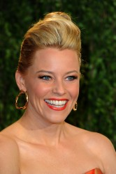 Elizabeth Banks - 2013 Vanity Fair Oscar Party in LA 2/24/13