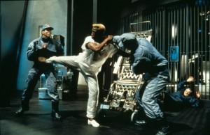 Разрушитель / Demolition Man (Сильвестр Сталлоне, Сандра Буллок, Уэсли Снайпс, 1993) 2e1843239439077