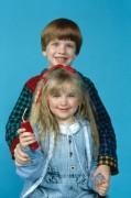 Трудный ребенок 2 / Problem Child 2 (Джон Риттер, Джек Уорден, Майкл Оливер, 1991) 69ae5a240699631