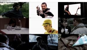 Download Man From Shaolin (2012) DVDRip 400MB 300mkv