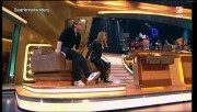 Palina Rojinski - TV Total 12.12.11 1x HD Vid