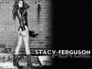 Fergie : One Sexy Wallpaper